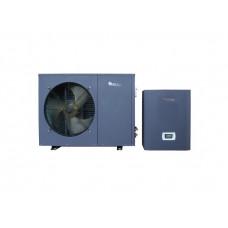 Тепловий насос повітря-вода Panasonic AQUAREA T-CAP Bi-Bloc