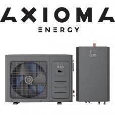 Тепловий насос Invertor + EVI, 230В, AXHP-EVIDC, AXIOMA energy