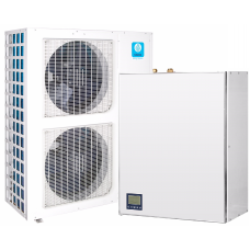 Тепловий насос Celeste Energy System Optima