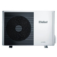 Тепловий насос Vaillant (Вайлант) aroTHERM split VWL 105/5 AS 380 В